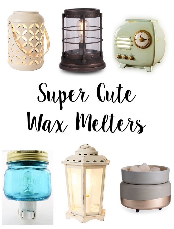 Wax Melters