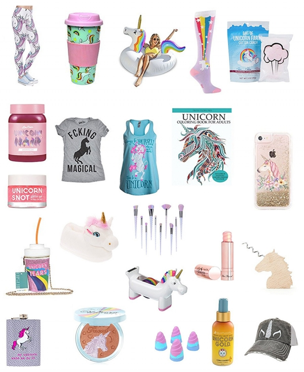 Accessories that Every Unicorn Lover Needs
