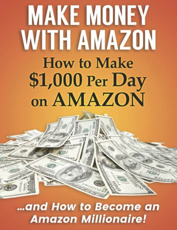 Learn how to make money on Amazon!