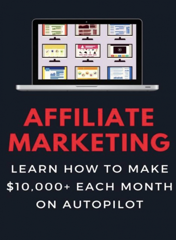 Learn how to make $10,000 each month!