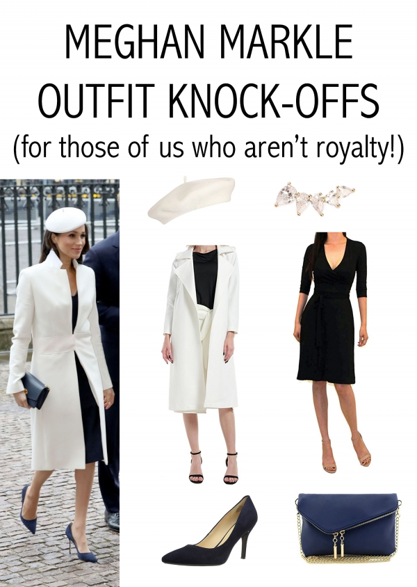 Meghan Markle Outfit Knock-offs